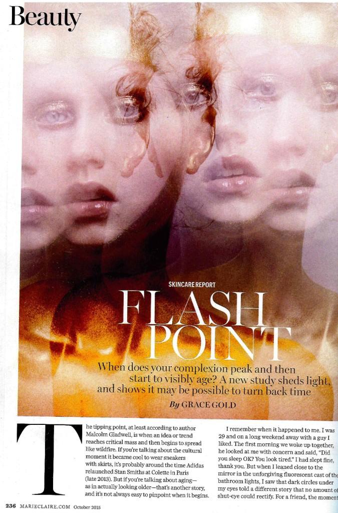 Flash Point 1