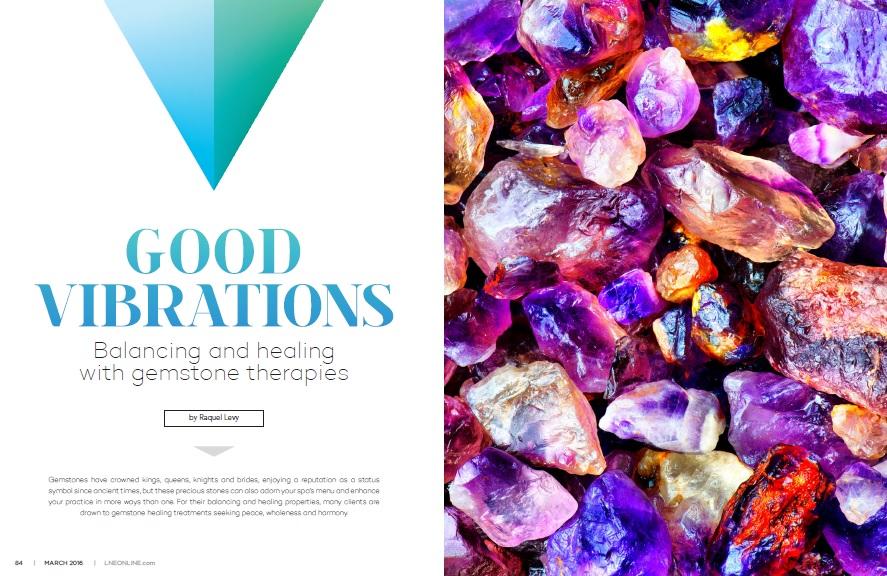 Good Vibration 1